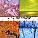 Royal Philharmonic Haydn: The Seaons