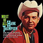 Hank Thompson Most Of All