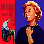 Dinah Shore Sings Some Blues With Red