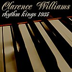 Clarence Williams Clarence Williams Rhythm Kings 1935