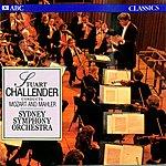 Sydney Symphony Orchestra Stuart Challender Conducts Mozart And Mahler