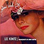 Lee Konitz You And Lee