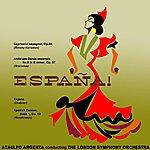 London Symphony Orchestra Espana!