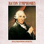 Royal Philharmonic Orchestra Haydn Symphonies