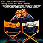 Shirley Jones With Love From Hollywood