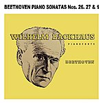 Wilhelm Backhaus Beethoven Piano Sonatas