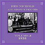 Red Nichols Volume 3 1928