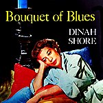 Dinah Shore Bouquet Of Blues