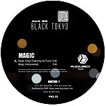 Aux 88 Magic EP
