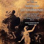 Elisabeth Grümmer Tannhauser & Gotterdammerung