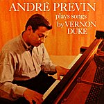 André Previn Plays Songs By Vernon Duke