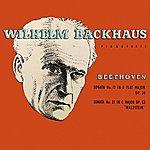 Wilhelm Backhaus Beethoven