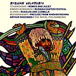 Royal Philharmonic Russian Overtures