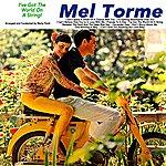Mel Tormé I've Got The World On A String!