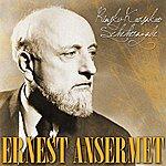 Ernest Ansermet Rimsky-Korsakov Scheherazade