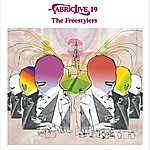 Freestylers Fabriclive 19: The Freestylers