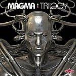 Ma-g-ma Trilogy