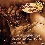 Bud Powell Trio Heart & Soul