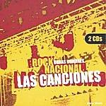 """Charly García Obras Cumbres Rock Nacional """"Las Canciones"""""""