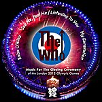 The Who Baba O'riley / See Me Feel Me - Listen To Me / My Generation