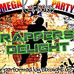 Straight Up Mega Karaoke Party: Rappers Delight