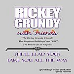 Rickey Grundy Take You All The Way (He'll Lead You) [Feat. Beverly Dangerfield Witherspoon & Voices Of Los Angeles]