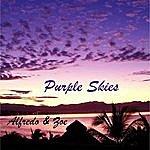 Alfredo Purple Skies