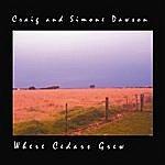 Craig Dawson Where Cedars Grew