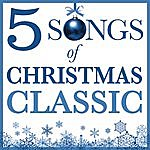 Andy Williams Five Songs Of Christmas - Classic