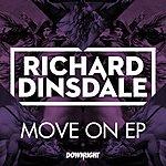 Richard Dinsdale Move On Ep