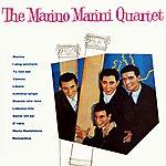 Marino Marini The Marino Marinini Quartet