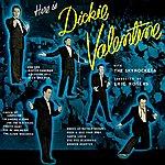 Dickie Valentine Here Is Dickie Valentine