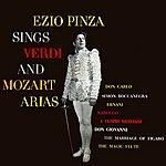 Ezio Pinza Sings Verdi And Mozart Arias