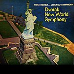Chicago Symphony Orchestra Dvorak New World Symphony