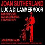 Sir John Pritchard Lucia Di Lammermoor