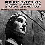 Paris Conservatoire Orchestra Berlioz Overtures