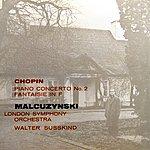 London Symphony Orchestra Chopin Piano Concerto No 2