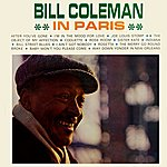 Bill Coleman Bill Coleman In Paris