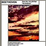 Eugene Istomin Beethoven Trio No. 6
