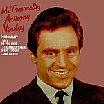 Anthony Newley Mr Personality