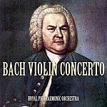Royal Philharmonic Orchestra Bach Violin Concerto