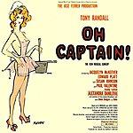 Tony Randall Oh Captain