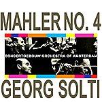 Concertgebouw Orchestra of Amsterdam Mahler Symphony No. 4