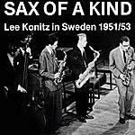 Lee Konitz Sax Of A Kind