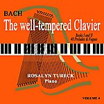 Rosalyn Tureck The Well Tempered Clavier Volume 4