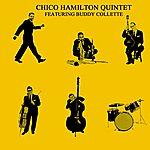 Chico Hamilton Quintet Chico Hamilton Quintet