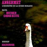 Ernest Ansermet Mother Goose Suite