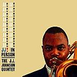 J.J. Johnson J.J. In Person