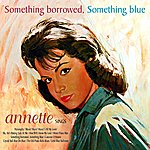Annette Funicello Something Borrowed, Something Blue