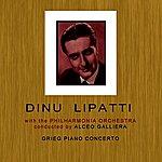 Dinu Lipatti Grieg Piano Concerto